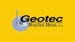 Geotec Boyles Bro