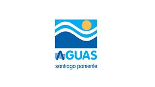Aguas Santiago Poniente