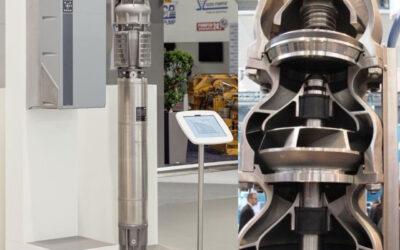 Bombas de pozo sumergibles: ¿qué son? ¿cómo funcionan?