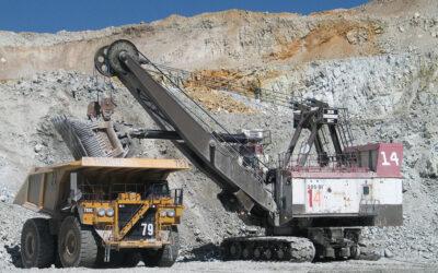 Minería recupera cifras de empleo previas a la pandemia